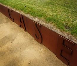 幕墙锈钢板