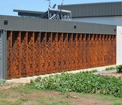 15MnCuC-QT耐候钢板