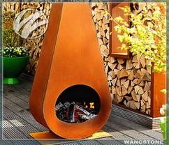 CortenB耐候钢板