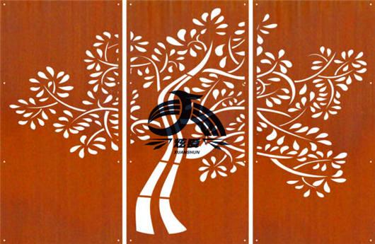 临汾市红锈钢板:市场悲观情绪导致贸易商抛售钢板厂家速降价。