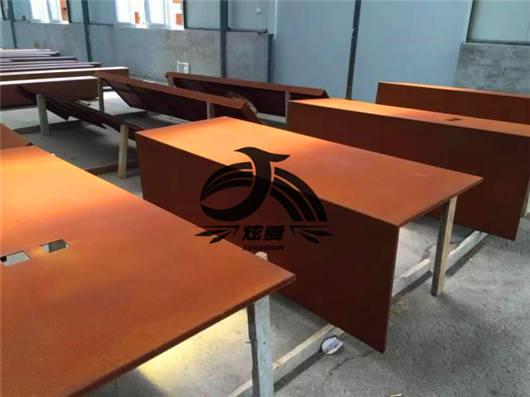 天津钢板生锈:库存均呈下降态势,钢板生锈去库存化明显  钢板生锈哪里买