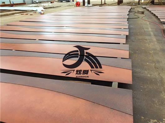 北京耐候钢板:厂家价格走势仍将保持震荡向上态势耐候钢板多少钱一吨