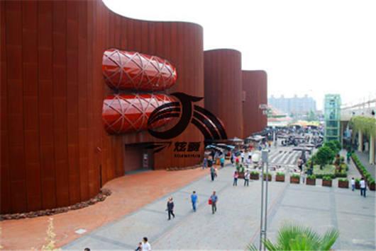 芜湖耐候板:钢板厂家利润可观供应商报价开始松动